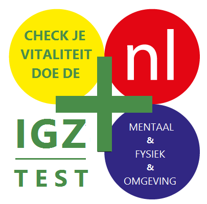 A Button Doe de IGZ test versie 003 400